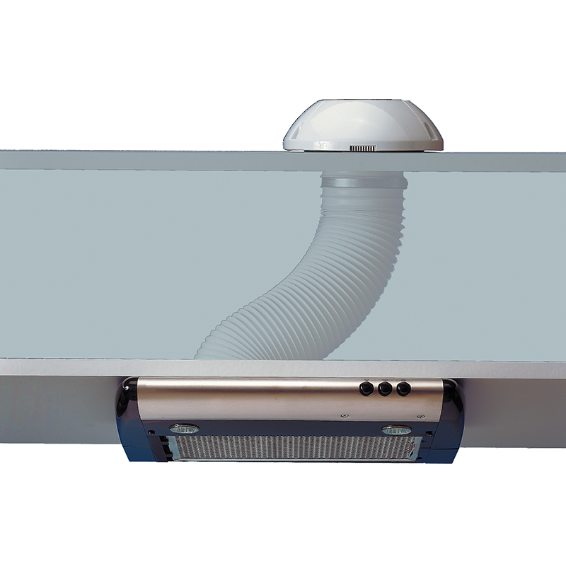 Electrolux CK155 Rangehood (Surface Mount)