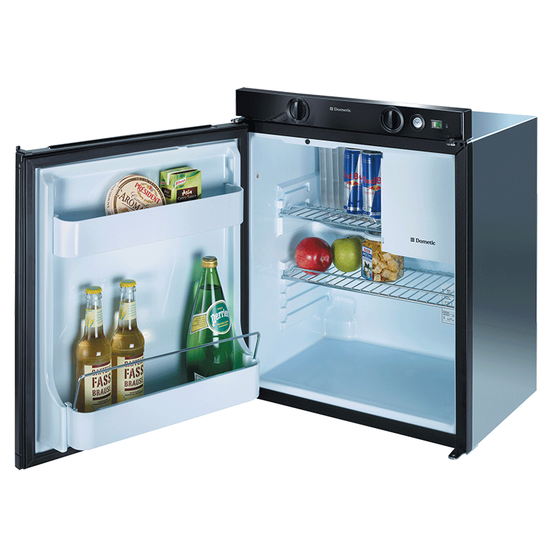 Dometic RM5310 60L 3-Way Fridge/Freezer With Left Hinge