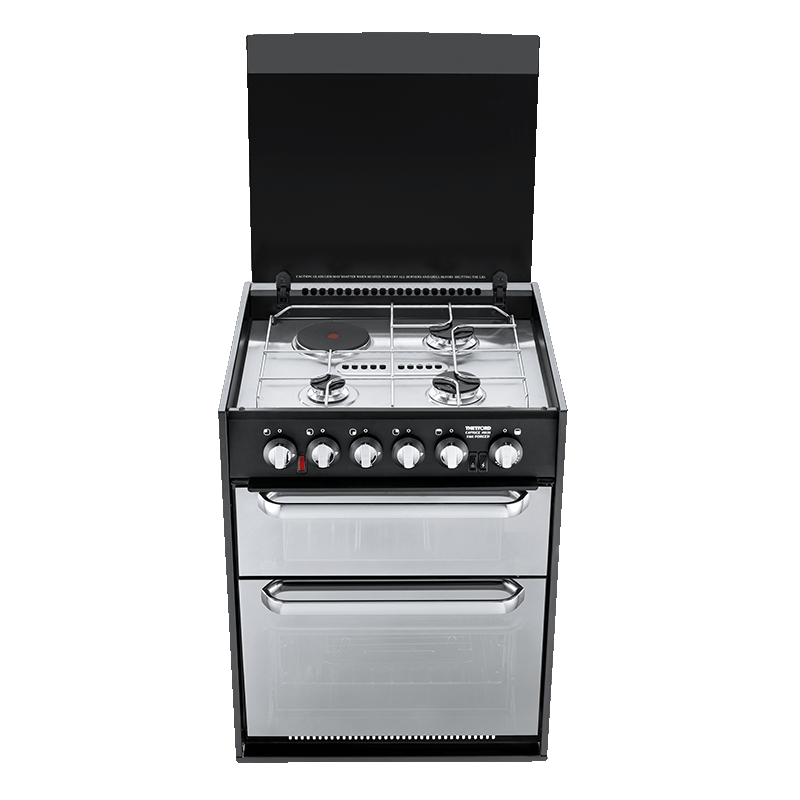 Thetford Caprice MK3 – Dual Fuel Fan Forced Oven