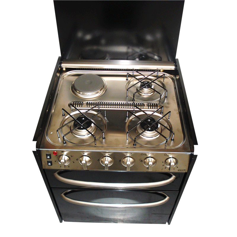 Smev 401 Stainless Steel Oven