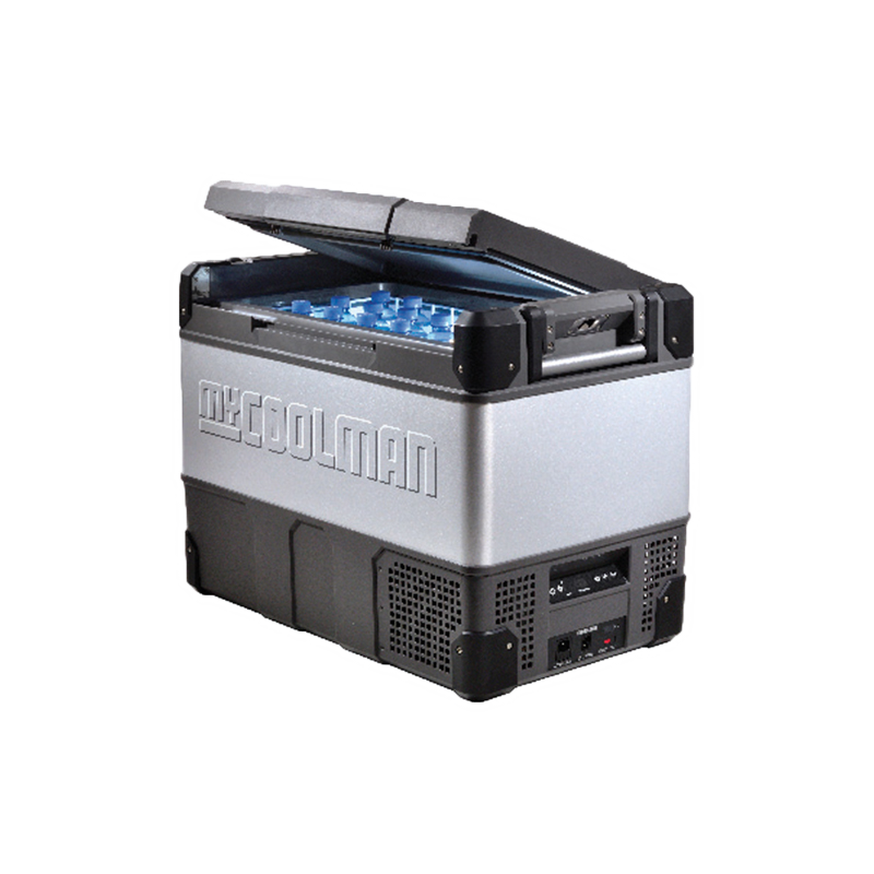MY COOLMAN 73L Portable Fridge & Freezer