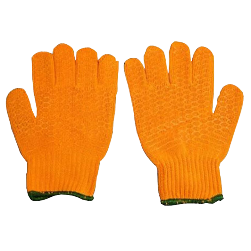 Sure Catch Lattice Fishing Gloves - Pair