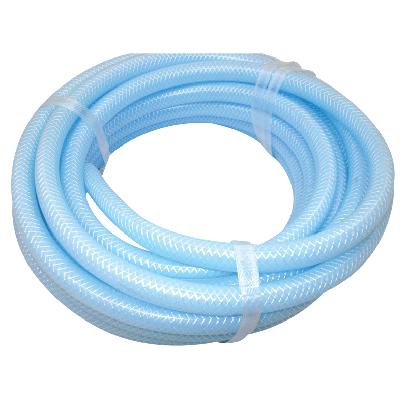 Non-Toxic Reinforced Drinking Water Hose 10mtr Roll