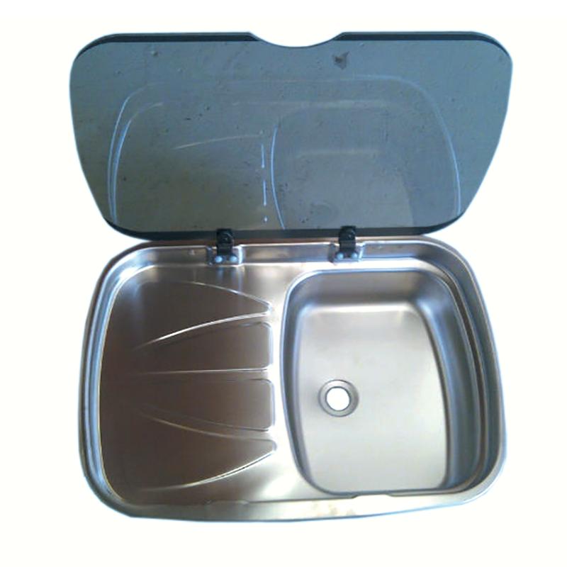 Thetford Sink - 630W x 475D x 160H