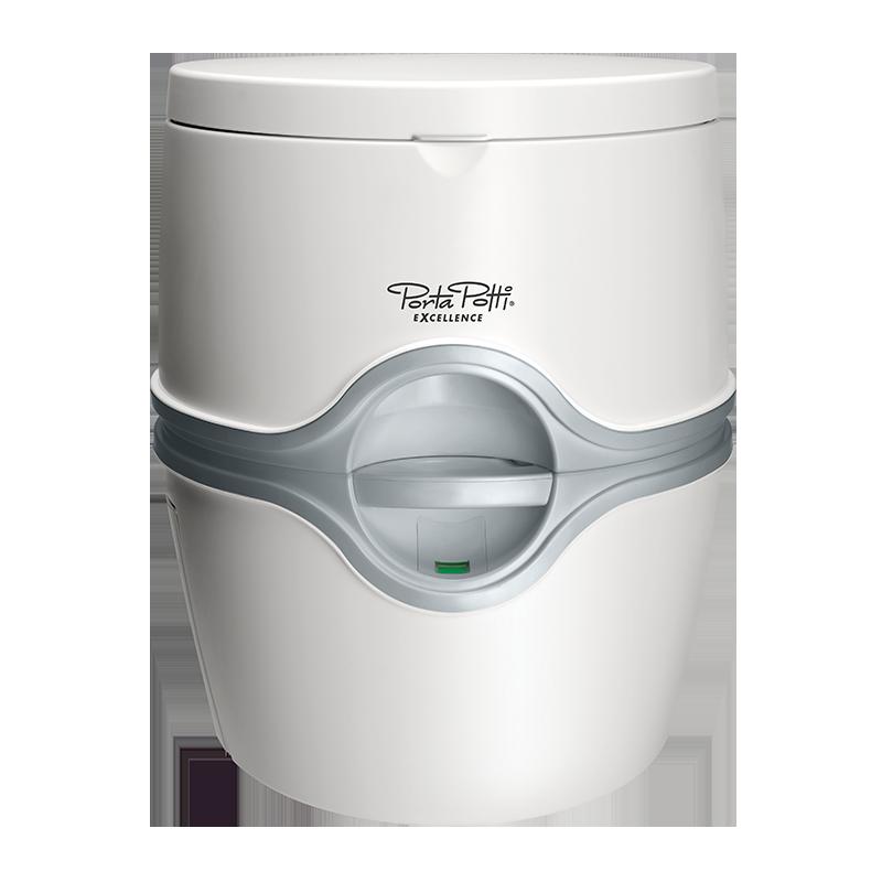 Thetford Porta Potti Excellence Electric (White)