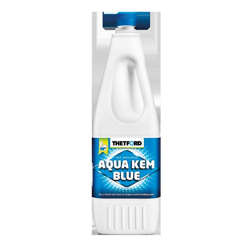 Thetford Aqua Kem Blue (1Lt)