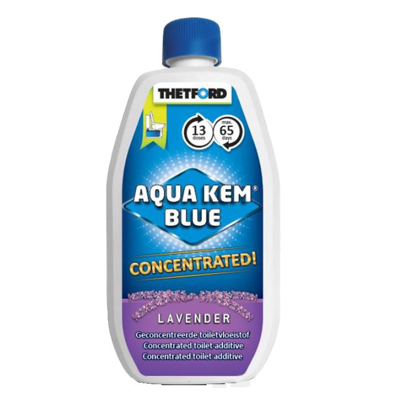 Thetford Aqua Kem Lavender Concentrated 780ml