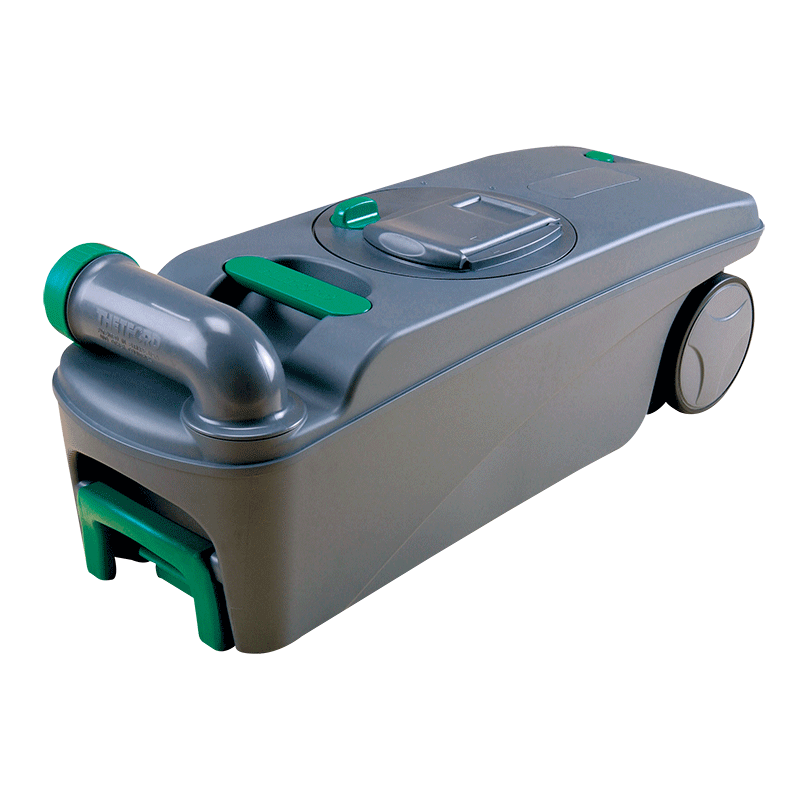 Right-Hand Holding Tank to Suit C400 Toilet