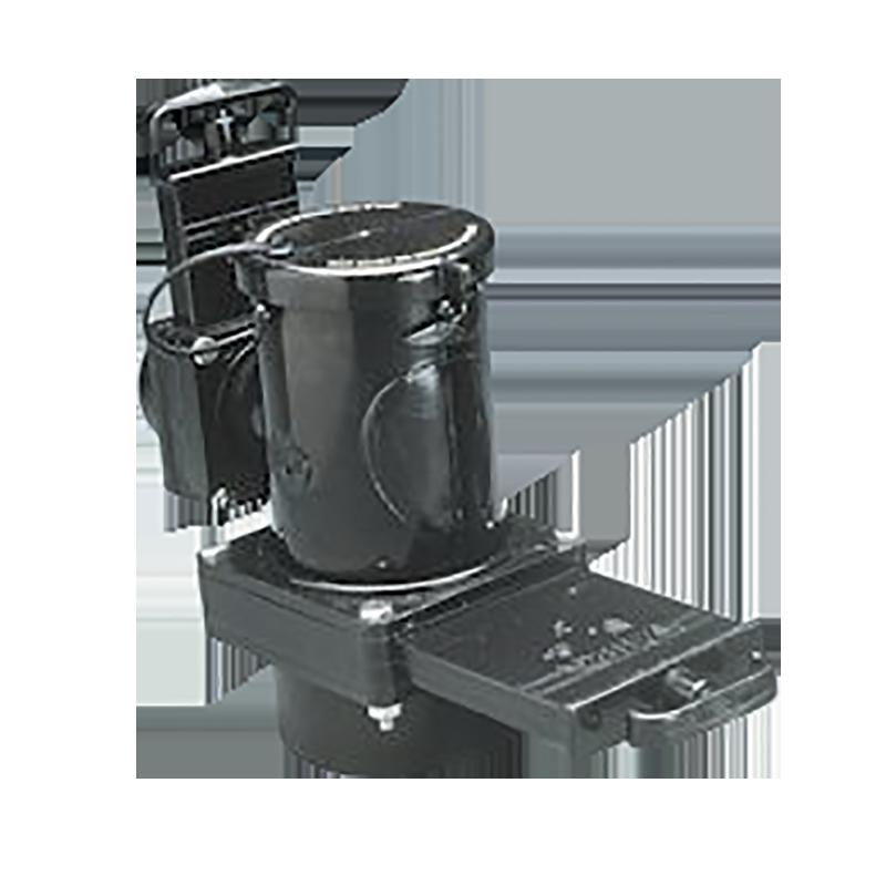Valterra T18 Twin Sewer Valve