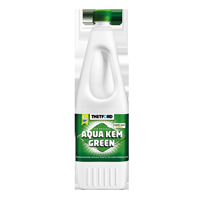 Thetford Aqua Kem Green (1.5Lt)