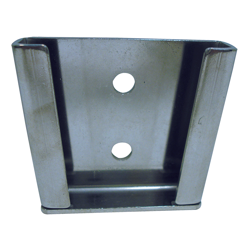 SPHERE S2 STAINLESS STEEL EXTERNAL MOUNTING BRACKET