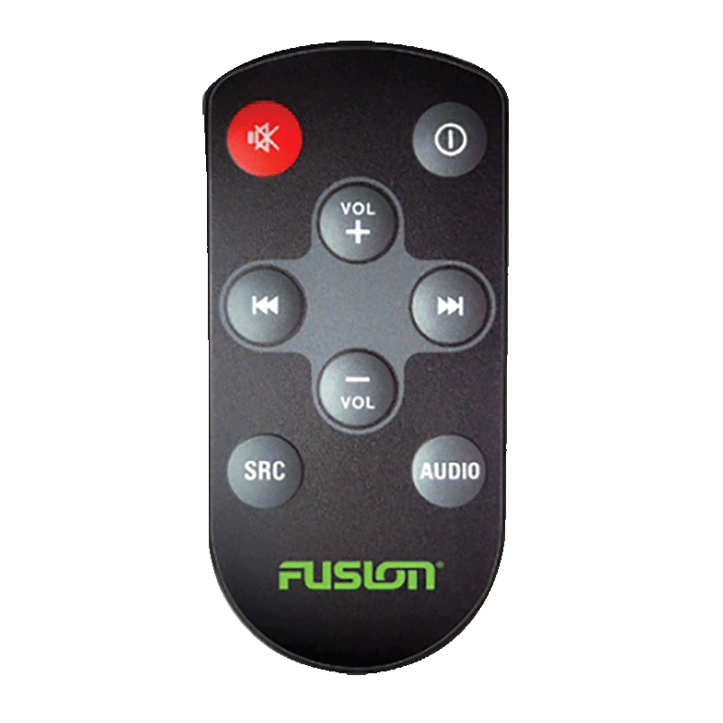 Fusion Optional Remote Control