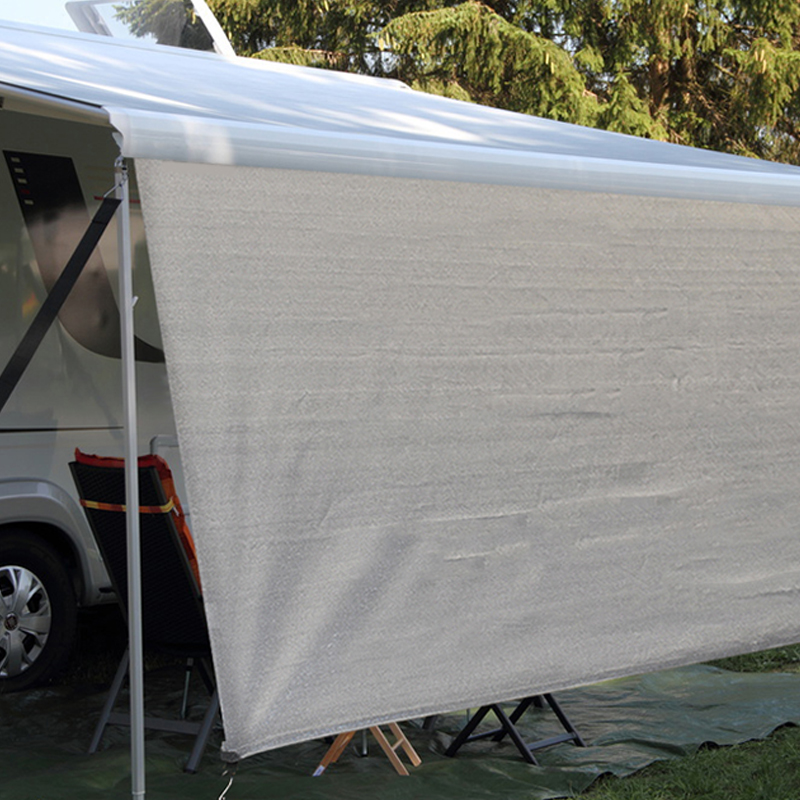 Travelite Front Sunscreen to Suit Fiamma and Carefree Box Awning